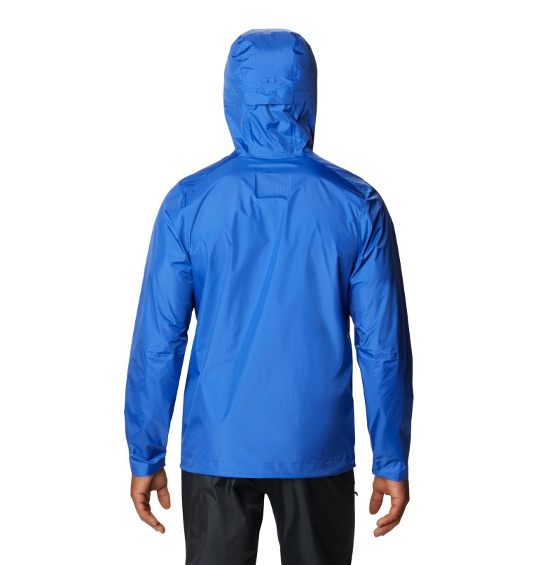 Acadia™ Jacket | 455 | L Men's Acadia™ Jacket, Wild Water, back