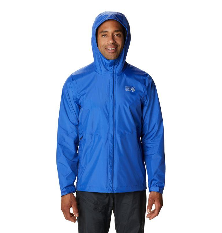 Acadia™ Jacket | 455 | L Men's Acadia™ Jacket, Wild Water, front