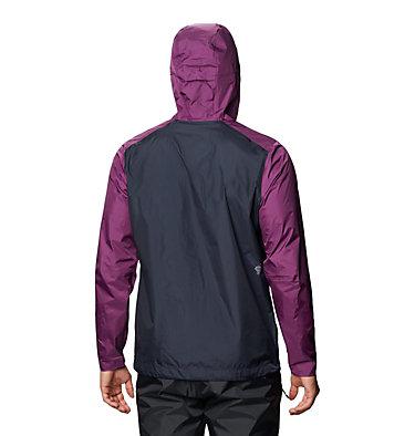 Men's Acadia™ Jacket Acadia™ Jacket | 233 | L, Cosmos Purple, back