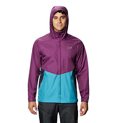 Men's Acadia™ Jacket Acadia™ Jacket | 233 | L, Cosmos Purple, front
