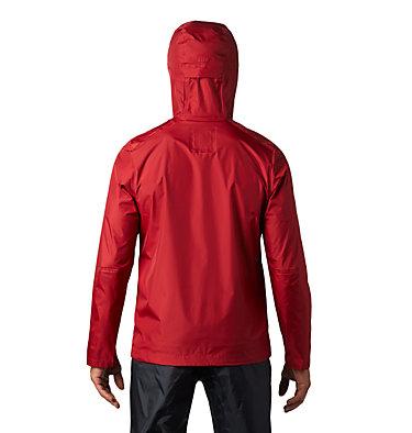 Men's Acadia™ Jacket Acadia™ Jacket | 233 | L, Dark Brick, back