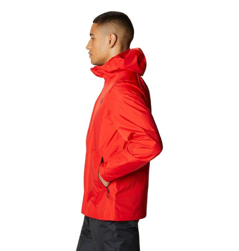 Acadia™ Jacket | 636 | L Men's Acadia™ Jacket, Fiery Red, a1
