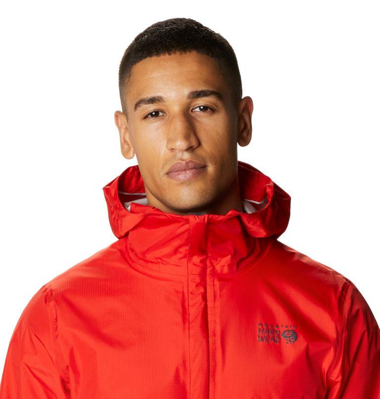 Acadia™ Jacket | 636 | L Men's Acadia™ Jacket, Fiery Red, a2