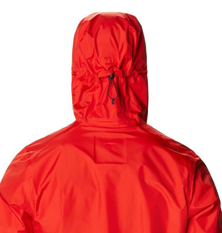 Acadia™ Jacket | 636 | L Men's Acadia™ Jacket, Fiery Red, a3