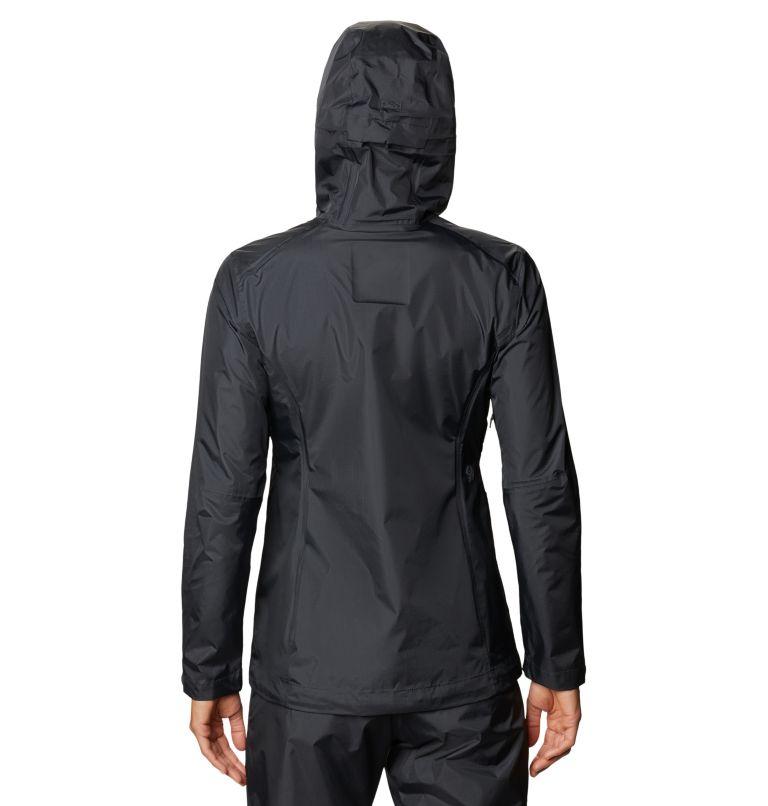 Acadia™ Jacket | 004 | S Women's Acadia™ Jacket, Dark Storm, back