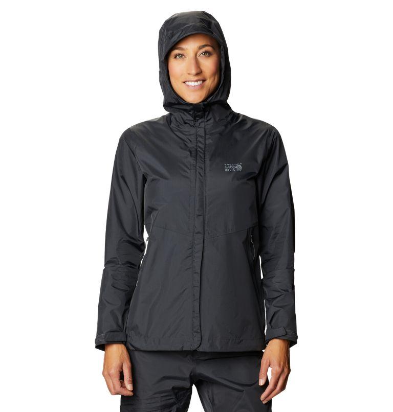 Acadia™ Jacket | 004 | S Women's Acadia™ Jacket, Dark Storm, front