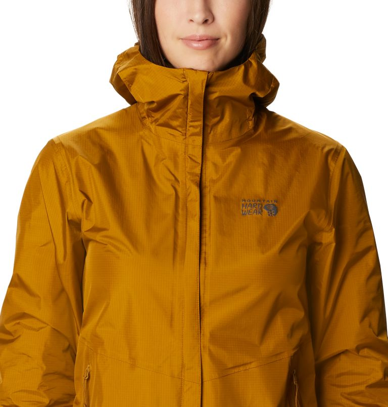 Acadia™ Jacket | 255 | XS Women's Acadia™ Jacket, Olive Gold, a2