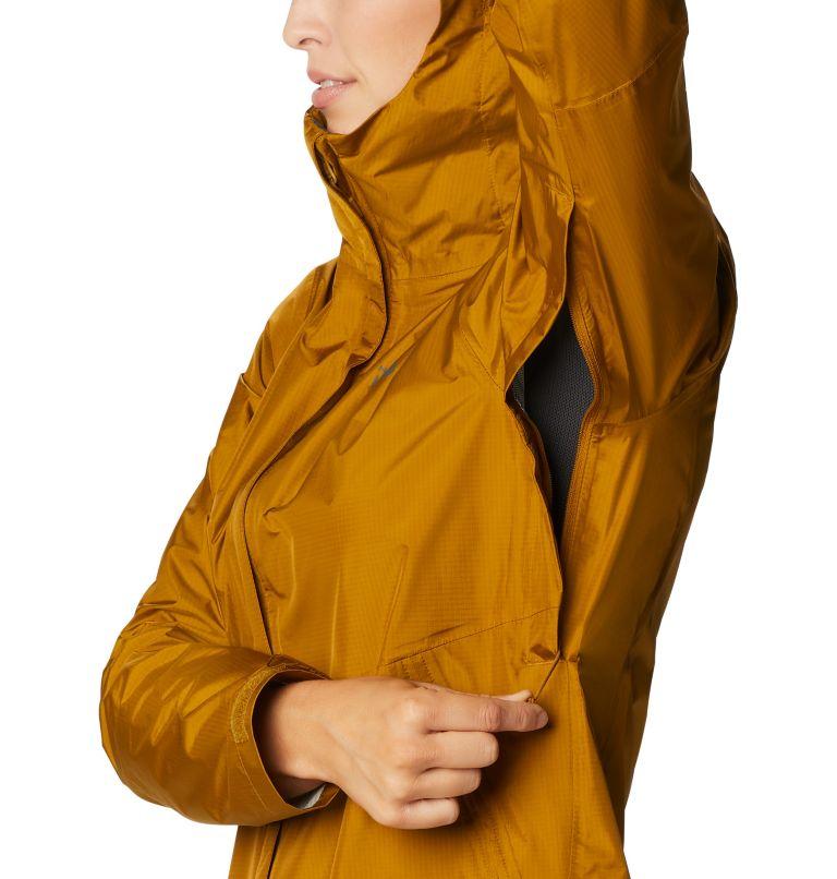 Acadia™ Jacket | 255 | XS Women's Acadia™ Jacket, Olive Gold, a4