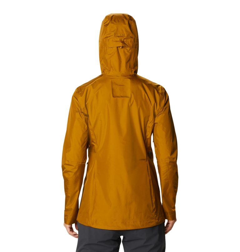 Acadia™ Jacket | 255 | XS Women's Acadia™ Jacket, Olive Gold, back