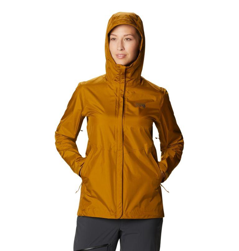 Acadia™ Jacket | 255 | XS Women's Acadia™ Jacket, Olive Gold, front