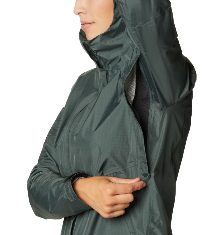 Acadia™ Jacket | 352 | L Women's Acadia™ Jacket, Black Spruce, a4