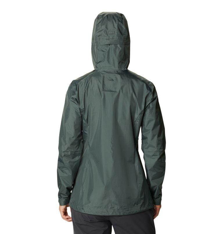 Acadia™ Jacket | 352 | L Women's Acadia™ Jacket, Black Spruce, back