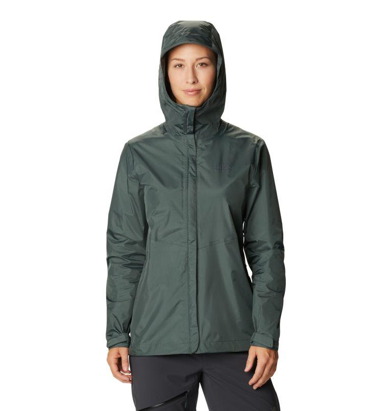 Acadia™ Jacket | 352 | L Women's Acadia™ Jacket, Black Spruce, front