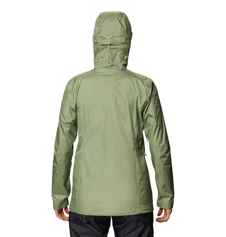Acadia™ Jacket | 355 | L Women's Acadia™ Jacket, Field, back