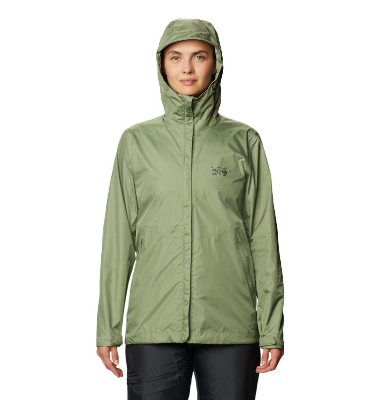 Acadia™ Jacket | 355 | XL Women's Acadia™ Jacket, Field, front