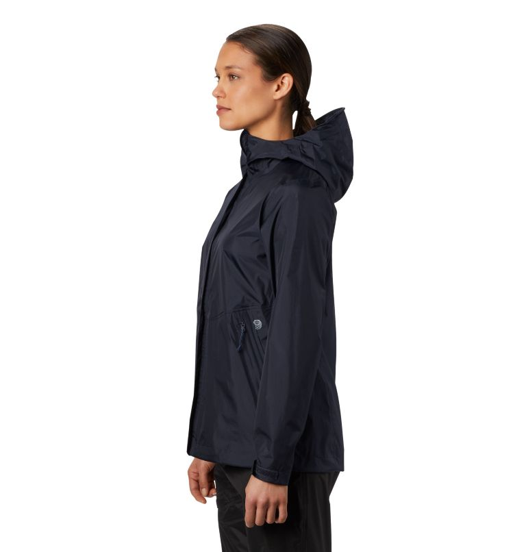 Acadia™ Jacket | 406 | S Women's Acadia™ Jacket, Dark Zinc, a1