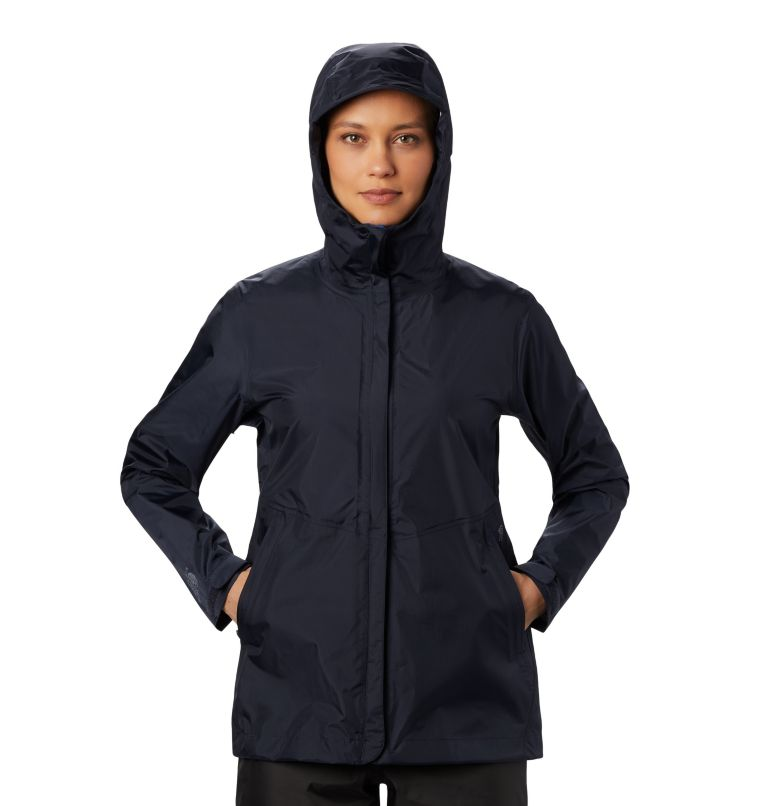 Acadia™ Jacket | 406 | S Women's Acadia™ Jacket, Dark Zinc, a5