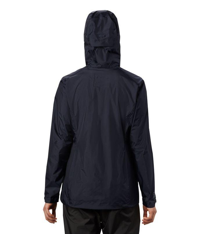 Acadia™ Jacket | 406 | S Women's Acadia™ Jacket, Dark Zinc, back