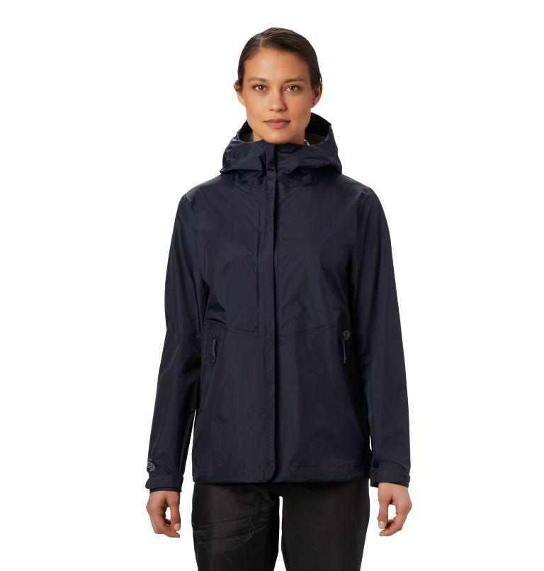 Acadia™ Jacket | 406 | S Women's Acadia™ Jacket, Dark Zinc, front