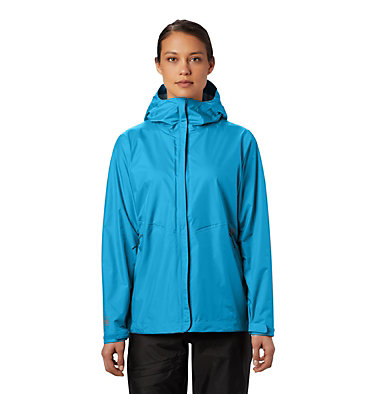 Women's Acadia™ Jacket Acadia™ Jacket | 325 | L, Electric Sky, front