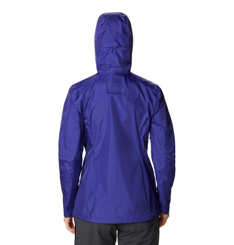 Acadia™ Jacket | 503 | S Women's Acadia™ Jacket, Klein Blue, back