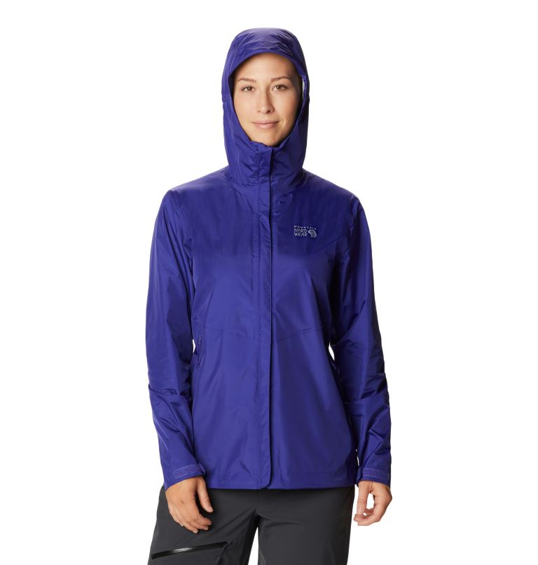 Acadia™ Jacket | 503 | S Women's Acadia™ Jacket, Klein Blue, front