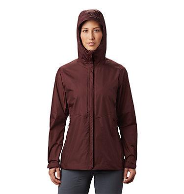 Women's Acadia™ Jacket Acadia™ Jacket | 325 | L, Washed Raisin, front