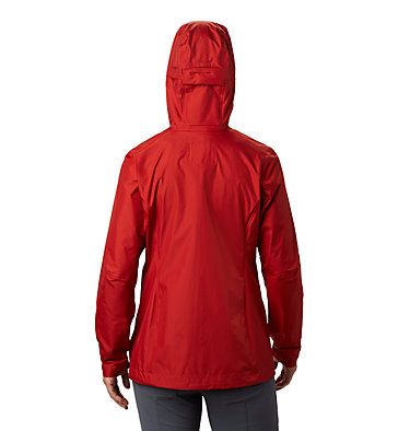 Women's Acadia™ Jacket Acadia™ Jacket | 325 | L, Desert Red, back