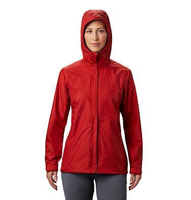 Women's Acadia™ Jacket Acadia™ Jacket | 325 | L, Desert Red, front