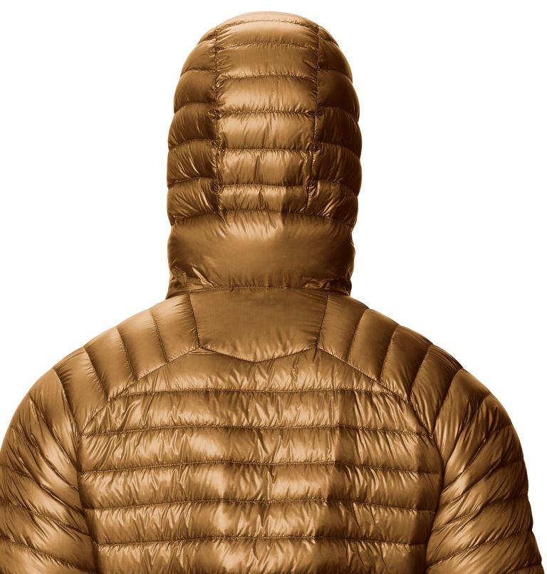 Ghost Whisperer/2™ Hoody | 233 | XL Men's Ghost Whisperer/2™ Down Full Zip Hoody, Golden Brown, a4
