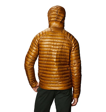 Men's Ghost Whisperer/2™ Hoody Ghost Whisperer/2™ Hoody | 004 | L, Golden Brown, back