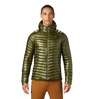 7405fa979 Men's Insulated Jackets - Down Winter Coats | Mountain Hardwear
