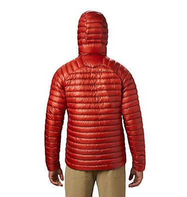 Men's Ghost Whisperer/2™ Hoody Ghost Whisperer/2™ Hoody | 004 | L, Desert Red, back