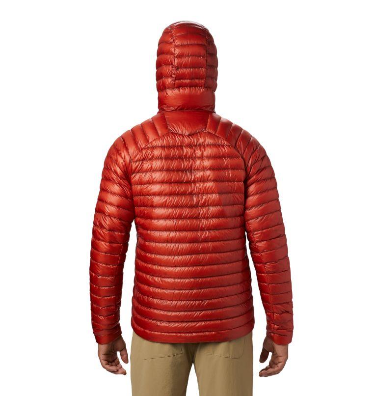 Ghost Whisperer/2™ Hoody | 831 | L Men's Ghost Whisperer/2™ Hoody, Desert Red, back