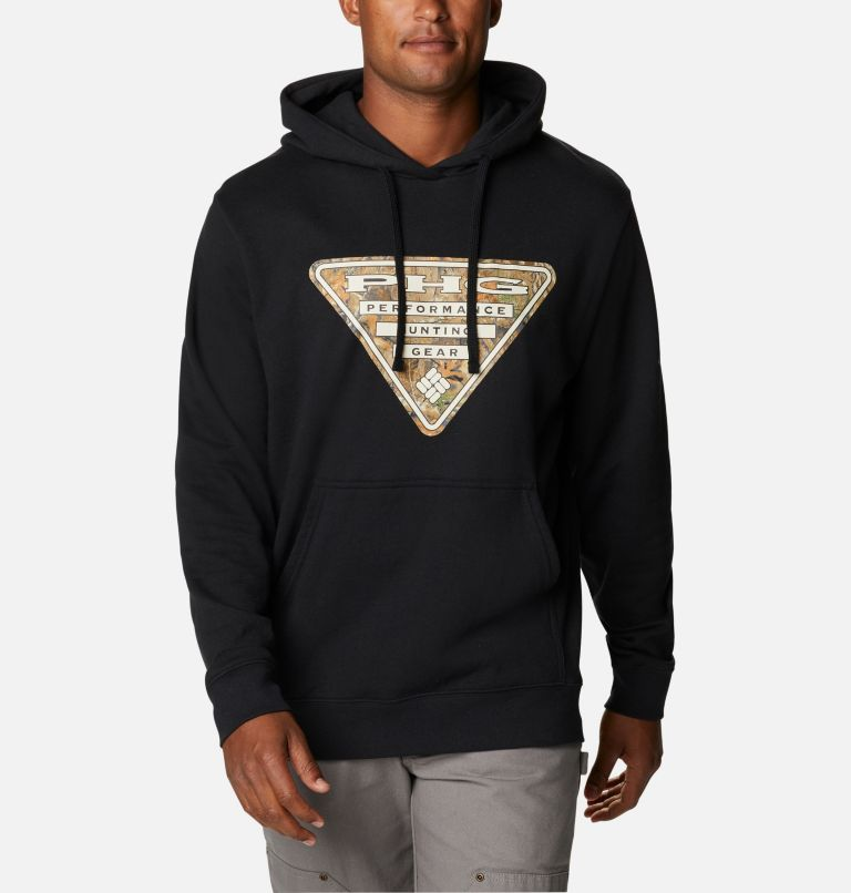 Men's PHG Classic Hoodie Men's PHG Classic Hoodie, front