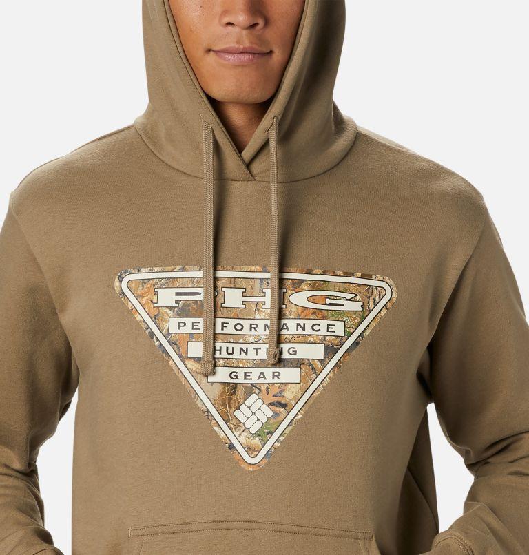 PHG™ Classic Hoodie | 250 | XXL Men's PHG Classic Hoodie, Flax, RT Edge, a2