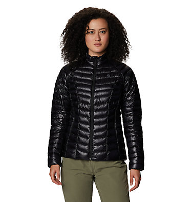 Women's Ghost Whisperer/2™ Jacket Ghost Whisperer/2™ Jacket | 253 | L, Black, front