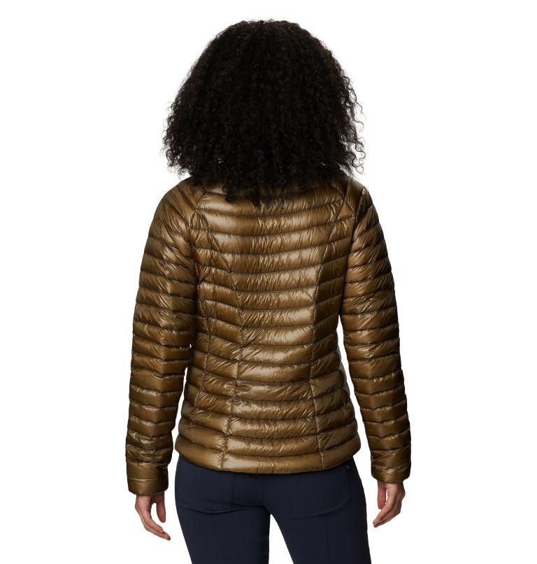 Women's Ghost Whisperer/2™ Down Jacket Women's Ghost Whisperer/2™ Down Jacket, back