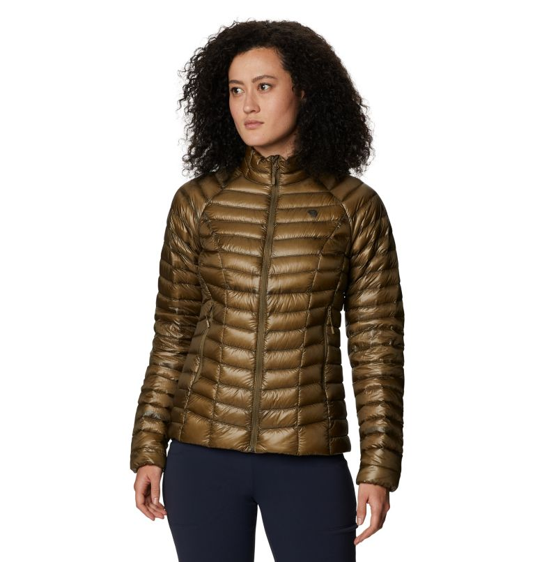 Ghost Whisperer/2™ Jacket | 253 | XL Women's Ghost Whisperer/2™ Jacket, Raw Clay, front