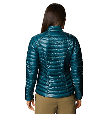 Women's Ghost Whisperer/2™ Jacket Ghost Whisperer/2™ Jacket | 253 | L, Icelandic, back