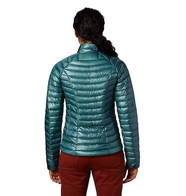 Women's Ghost Whisperer/2™ Jacket Ghost Whisperer/2™ Jacket | 253 | L, Peak Blue, back