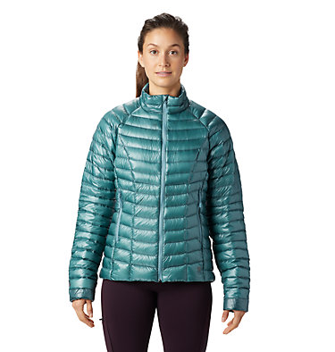 Women's Ghost Whisperer/2™ Jacket Ghost Whisperer/2™ Jacket | 253 | L, Peak Blue, front
