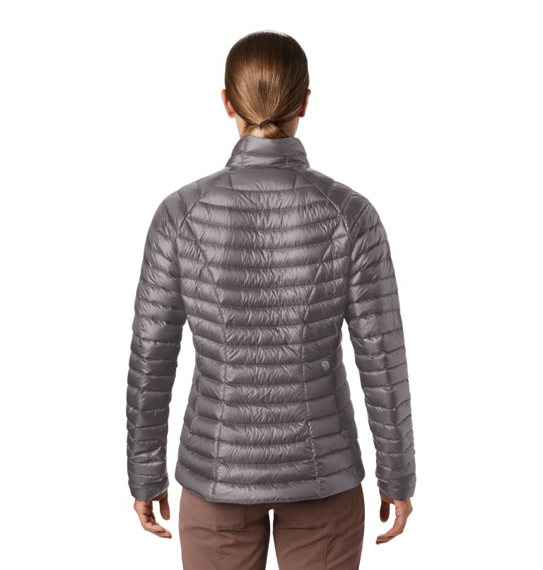 Ghost Whisperer/2™ Jacket | 514 | S Women's Ghost Whisperer/2™ Jacket, Mystic Purple, back