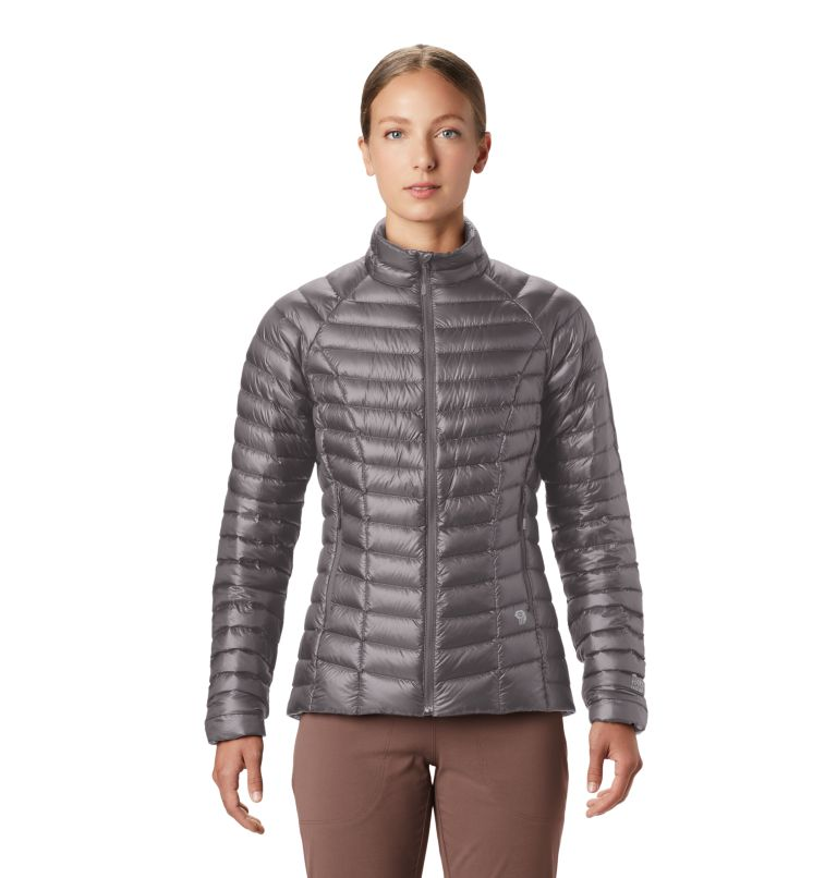 Ghost Whisperer/2™ Jacket | 514 | S Women's Ghost Whisperer/2™ Jacket, Mystic Purple, front