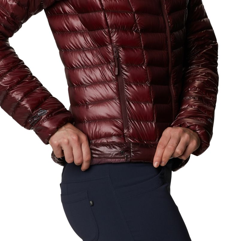 Ghost Whisperer/2™ Jacket | 629 | M Women's Ghost Whisperer/2™ Jacket, Washed Raisin, a3