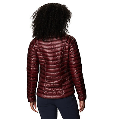 Women's Ghost Whisperer/2™ Jacket Ghost Whisperer/2™ Jacket | 253 | L, Washed Raisin, back