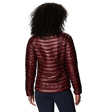 Manteau Ghost Whisperer/2™ Femme Ghost Whisperer/2™ Jacket | 253 | L, Washed Raisin, back