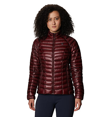 Women's Ghost Whisperer/2™ Jacket Ghost Whisperer/2™ Jacket | 253 | L, Washed Raisin, front