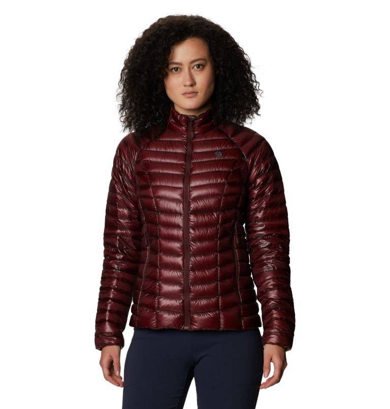 Ghost Whisperer/2™ Jacket | 629 | M Women's Ghost Whisperer/2™ Jacket, Washed Raisin, front
