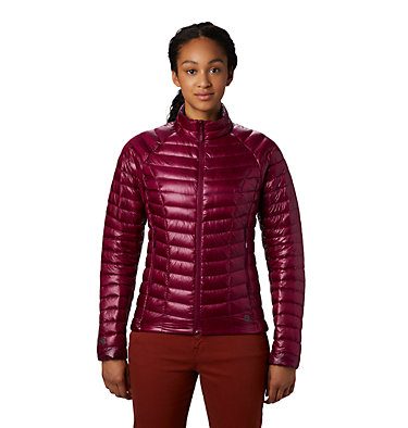 Women's Ghost Whisperer/2™ Jacket Ghost Whisperer/2™ Jacket | 253 | L, Divine, front
